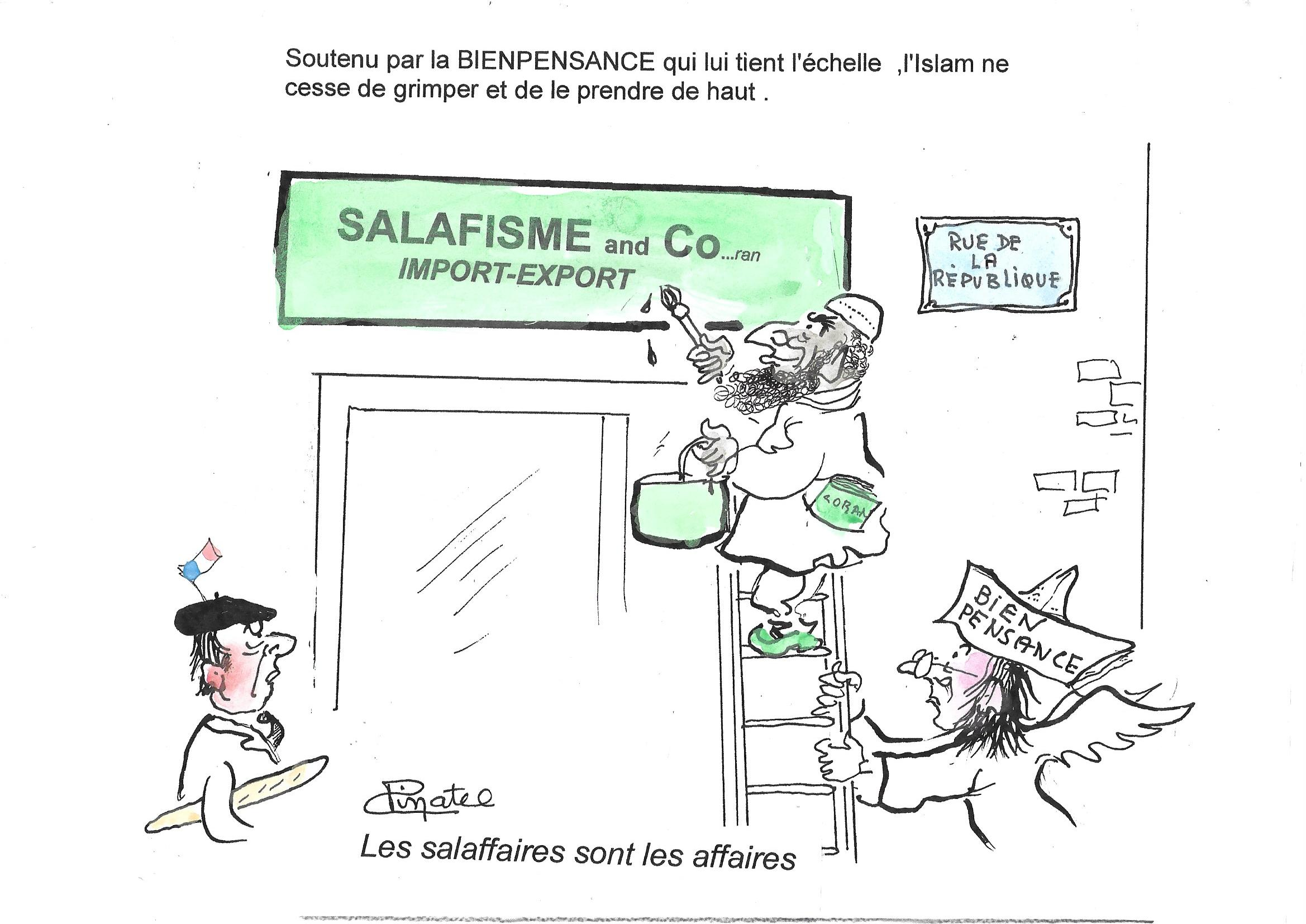 salafisme and co