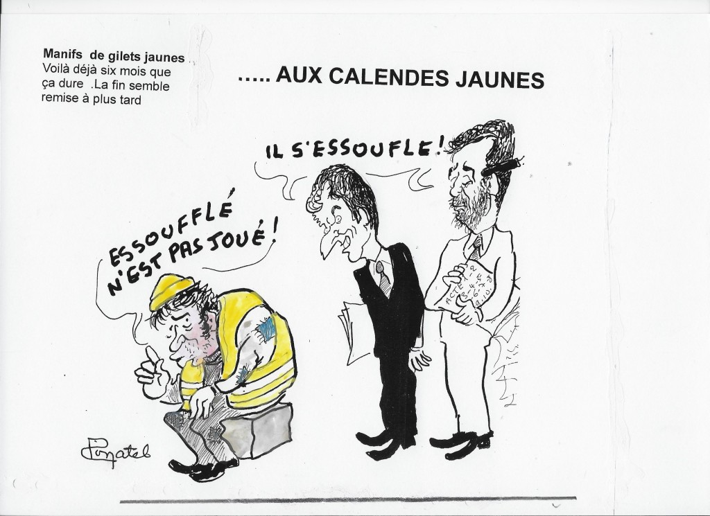 calendes